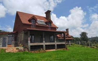 5 bedroom townhouse for sale in Tigoni