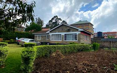 0.1 ha land for sale in Ongata Rongai