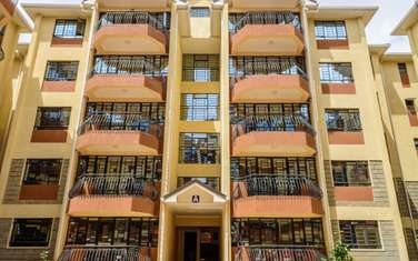 3 bedroom apartment for sale in Kasarani Area