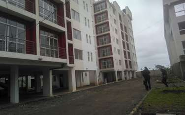 1 bedroom apartment for rent in Jamhuri