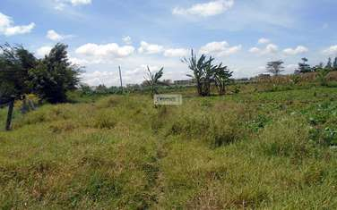 34683 m² commercial land for sale in Athi River Area