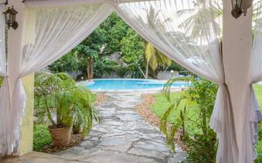 5 bedroom townhouse for sale in Malindi Town