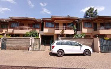 5 bedroom townhouse for sale in Valley Arcade