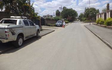 4 bedroom house for sale in Fedha
