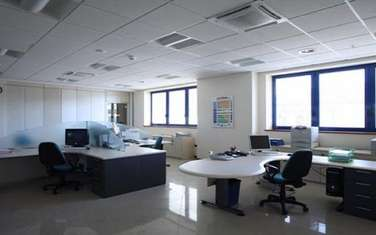 100 m² office for rent in Nairobi Central