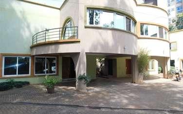 4 bedroom house for rent in Riverside