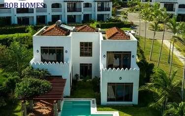 4 bedroom villa for rent in Kikambala