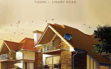 4 bedroom villa for sale in Tigoni