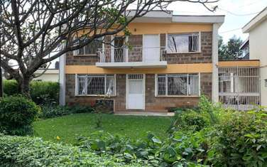 167 m² commercial property for rent in Westlands Area