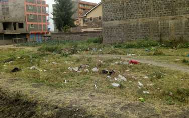 505 m² commercial land for sale in Tassia