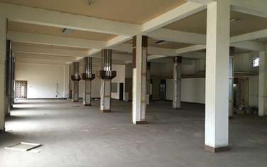 2148 ft² office for rent in Nairobi Central