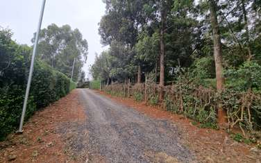Residential land for sale in Ngong Road