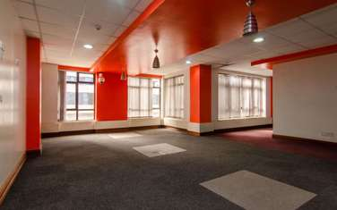 5000 ft² office for rent in Upper Hill