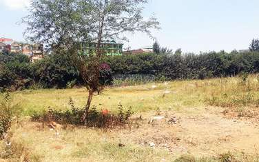 4047 m² land for sale in Thika