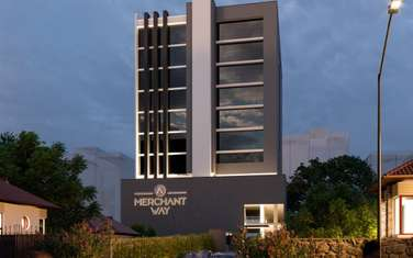 169 m² office for sale in Westlands Area
