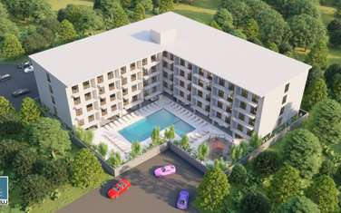 1 bedroom apartment for sale in Nyali Area