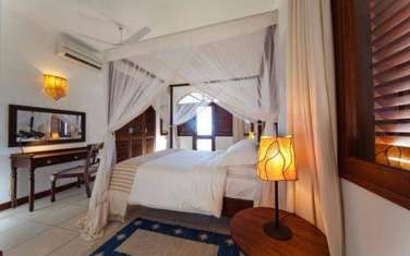 Furnished 3 bedroom apartment for sale in Diani