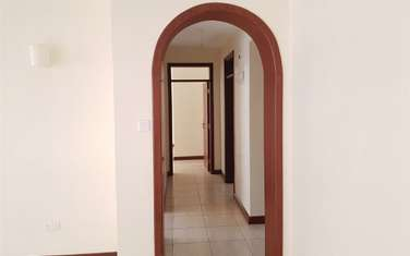 3 bedroom apartment for rent in Lavington