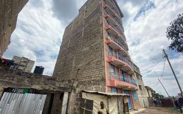 142 m² commercial land for sale in Mwiki