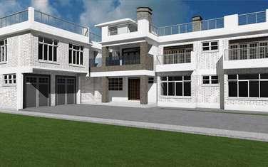 7 bedroom house for sale in Karen