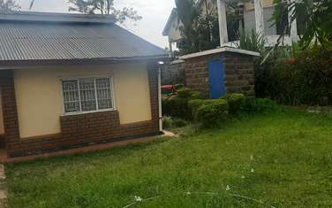 0.125 ac residential land for sale in Ngong