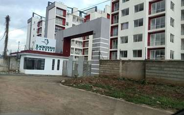 25 m² bedsitter for sale in Ngong Road