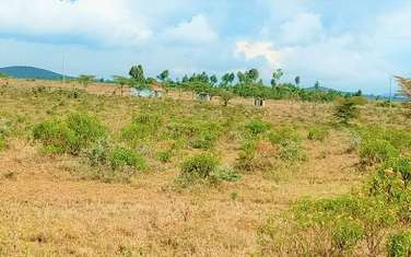 Land for sale in Nyahururu