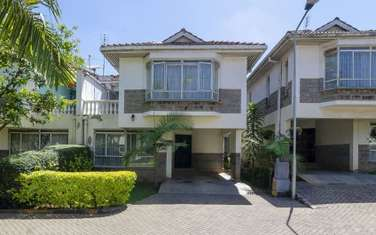 5 bedroom townhouse for sale in Kilimani