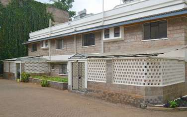 Commercial property for rent in Waiyaki Way