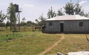 1.6 ac land for sale in Kisaju