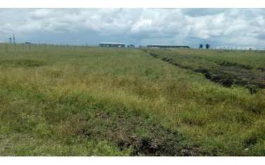 Residential land for sale in Kitengela