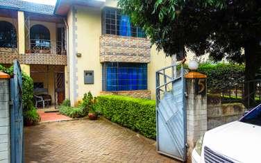 4 bedroom villa for sale in Lavington