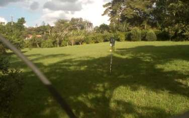 4046 m² residential land for sale in Karen