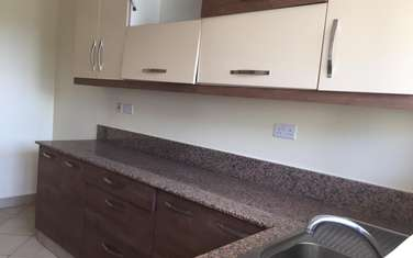 2 bedroom apartment for rent in Kyuna