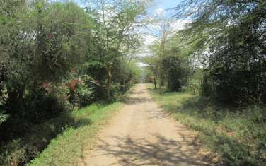 10 ac commercial land for sale in Gilgil