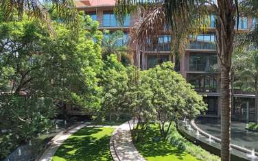 250 m² office for rent in Kilimani