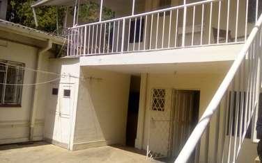 Studio apartment for rent in Rhapta Road
