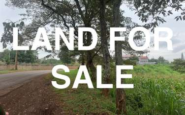 40470 m² residential land for sale in New Kitusuru