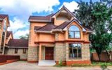 5 bedroom townhouse for rent in Valley Arcade