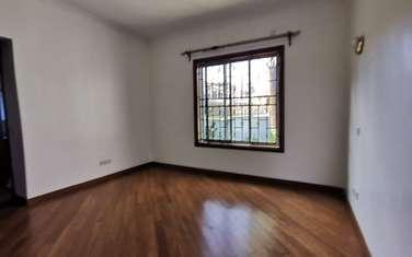 4 bedroom villa for rent in Westlands Area