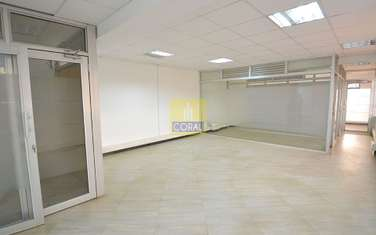 1250 ft² office for rent in Westlands Area