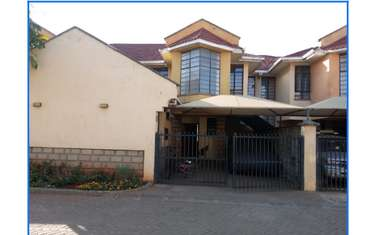 3 bedroom townhouse for sale in Donholm