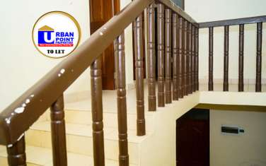Furnished 4 bedroom apartment for rent in Mtwapa
