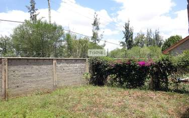 3 bedroom villa for sale in Athi River Area