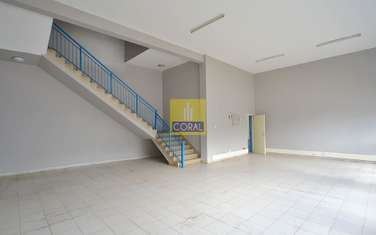 1161 m² warehouse for rent in Mombasa Road
