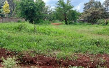 Land for sale in Thindigua