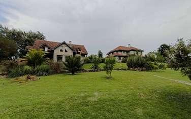 7 bedroom villa for sale in Kiambu Road