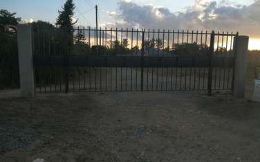 450 m² land for sale in Kitengela