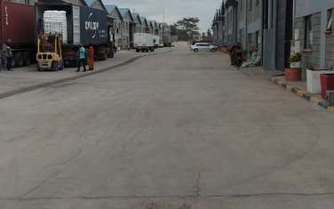 3500 ft² warehouse for sale in Donholm