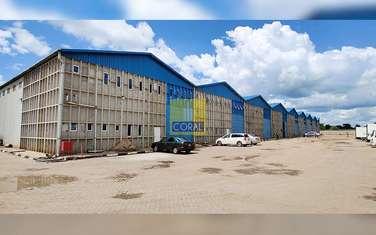 5975 ft² warehouse for rent in Ruiru
